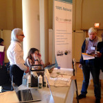 Terreplenish Exhibitor at the Conference