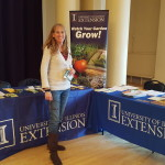 Jen from U of I Extension