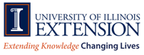 UIC Extension Logo