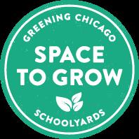 Space to Grow logo