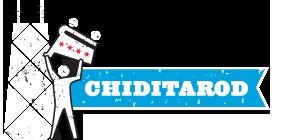 CHIditarod Logo
