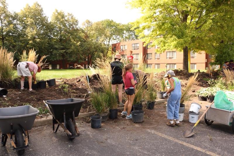 University of Michigan Flint Alternative Summer Break 2016